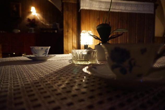 Mäe-Koda catering